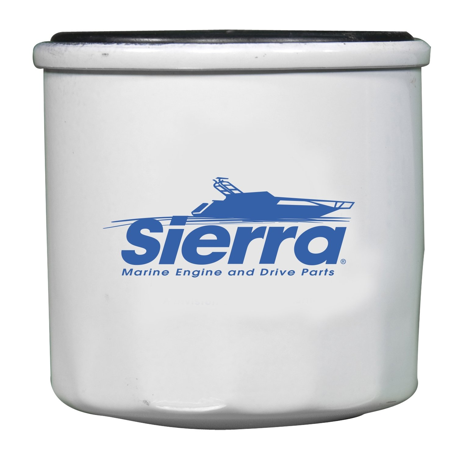 Buy Sierra 18 8700 Oil Filter For Yamaha Outboard Marine Engines Fuel 5gh 13440