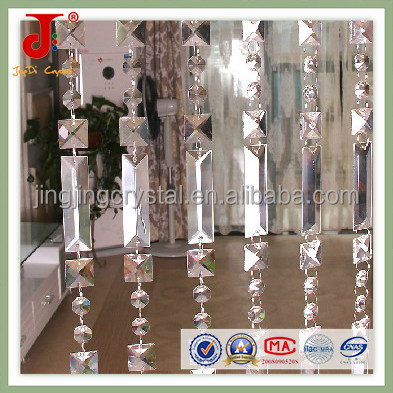 New style Window Curtain decorations Crystal Bead Window Curtain