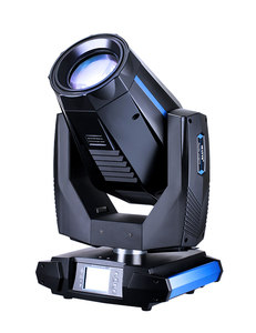 Moving Head Zoom Rambo Legend 330 Beam Spot Wash 3 In 1 Robe Pointe Moving Head Lights