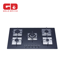 Vatti High Quality Built-in Gas Hob with 5 Burners