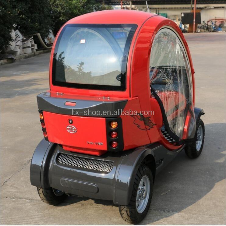 Hot Selling Mini 4 Wiel Auto Elektrische Scootmobiel Voor Ouderen 60 V 1000 W Hoge Kwaliteit Nieuwe Energie Elektrische Voertuig Automobiel Buy