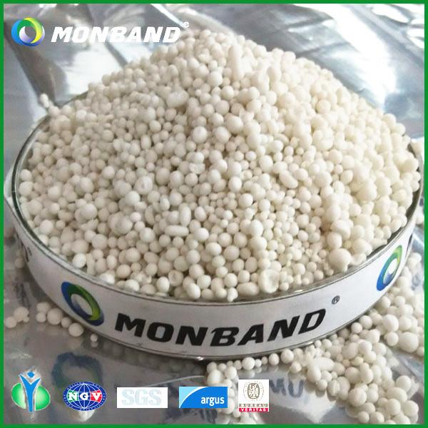 Tower Granulation Fertilizer Ammonium Nitrate Phosphate 30-6-0 ...