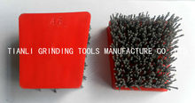 frankfurt abrasive brush