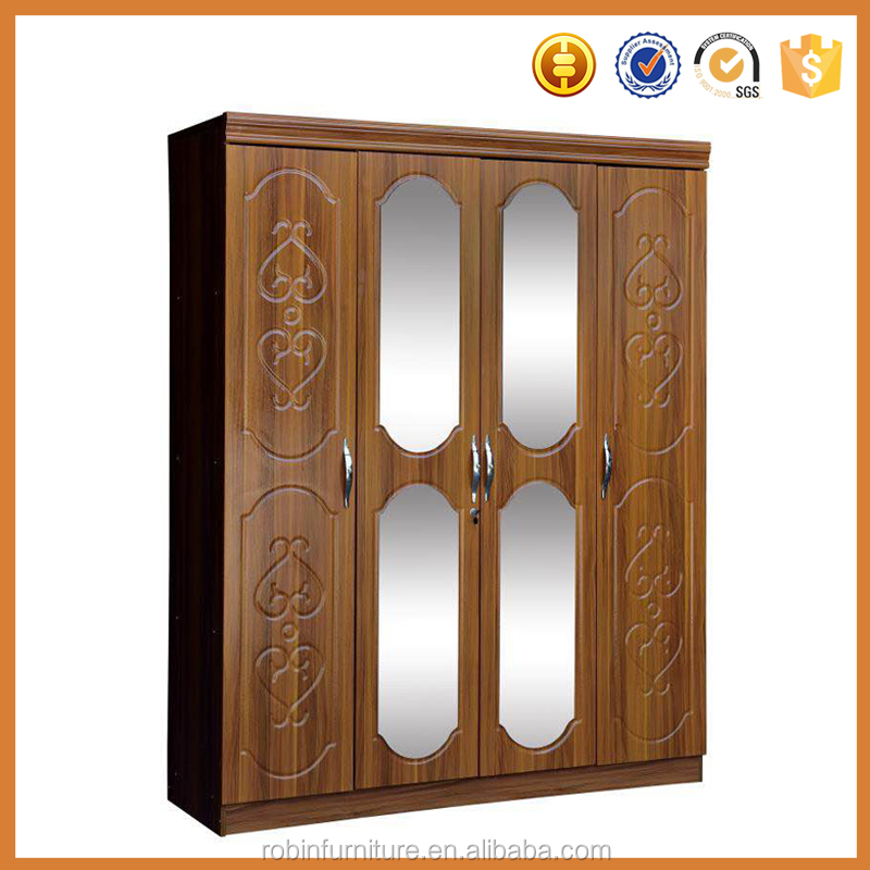 Laminate sliding flower design wardrobe modern wardrobe design singapore