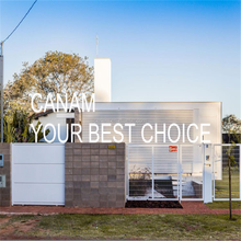 High Quality Shipping Container Homes construction companies