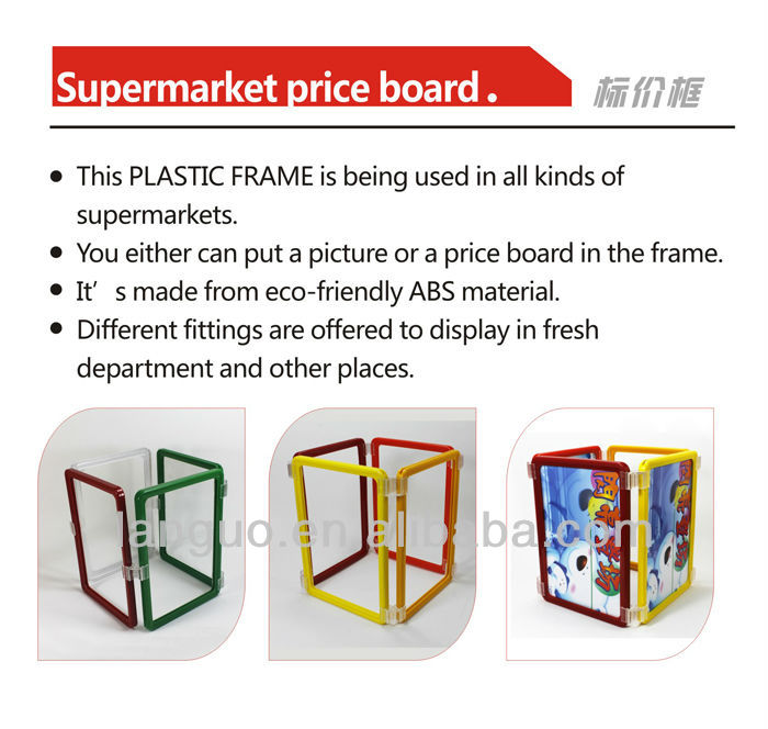 Cheap Snap Plastic A4 Poster Frame - Buy A4 Poster Frame,Plastic ...