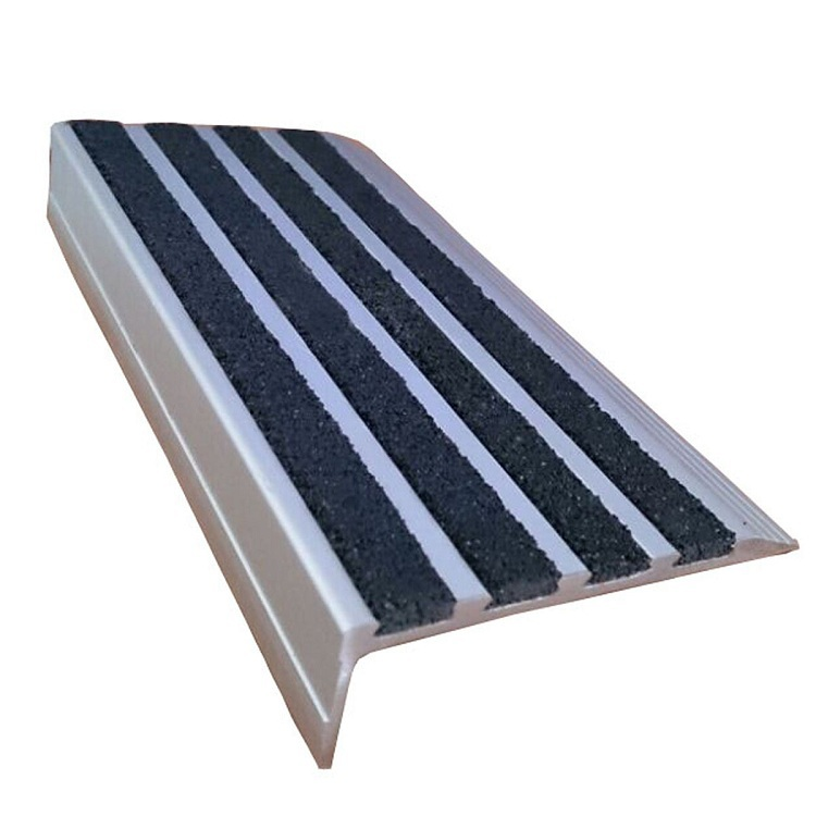 Outside Stair Parts Non Slip Stair Nosing