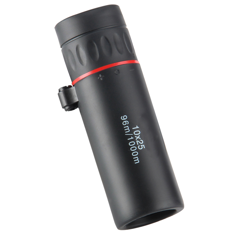 High Quality Long Range Monocular with singleTelescope Dropship