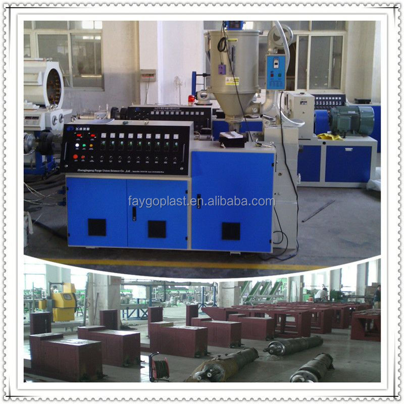 wy series xps board machinery /plastic extruders /xps extruder machine SJZ51