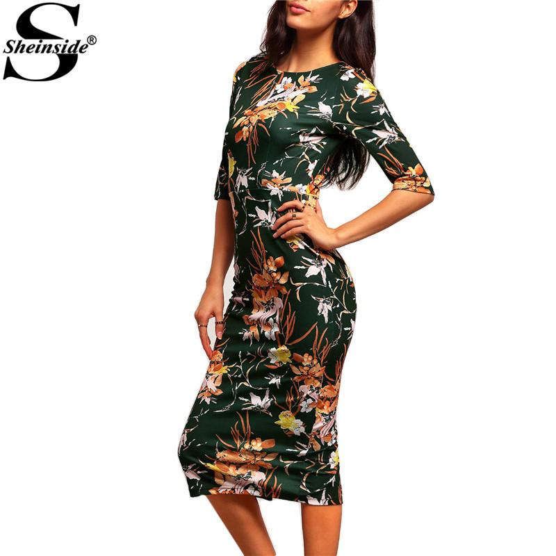 Grossisti Abiti Vintage ~ Acquista all ingrosso online verde abiti vintage  da 127dffa2336