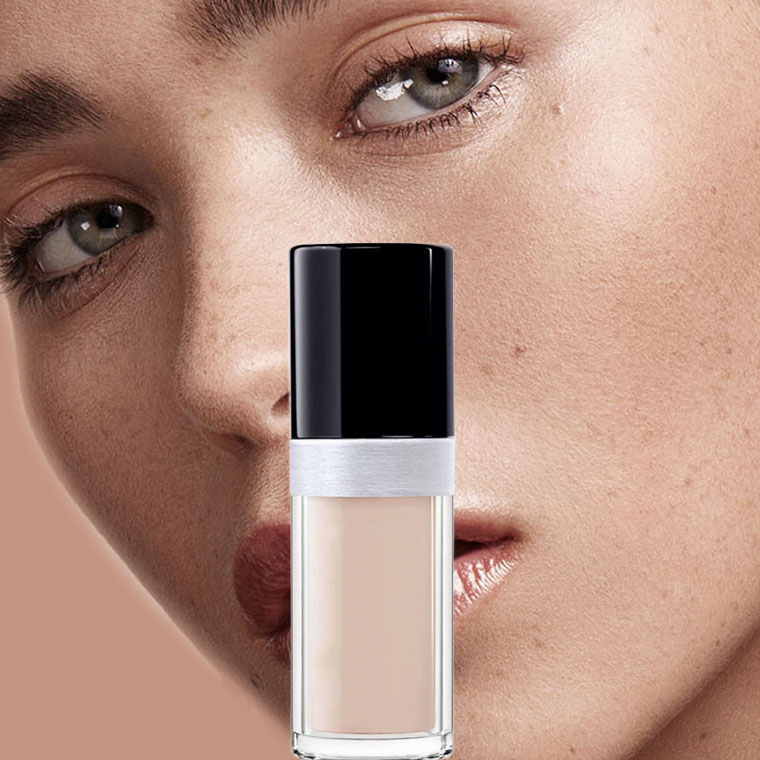 High Quality Factory Wholesale Liquid Foundation Private Label