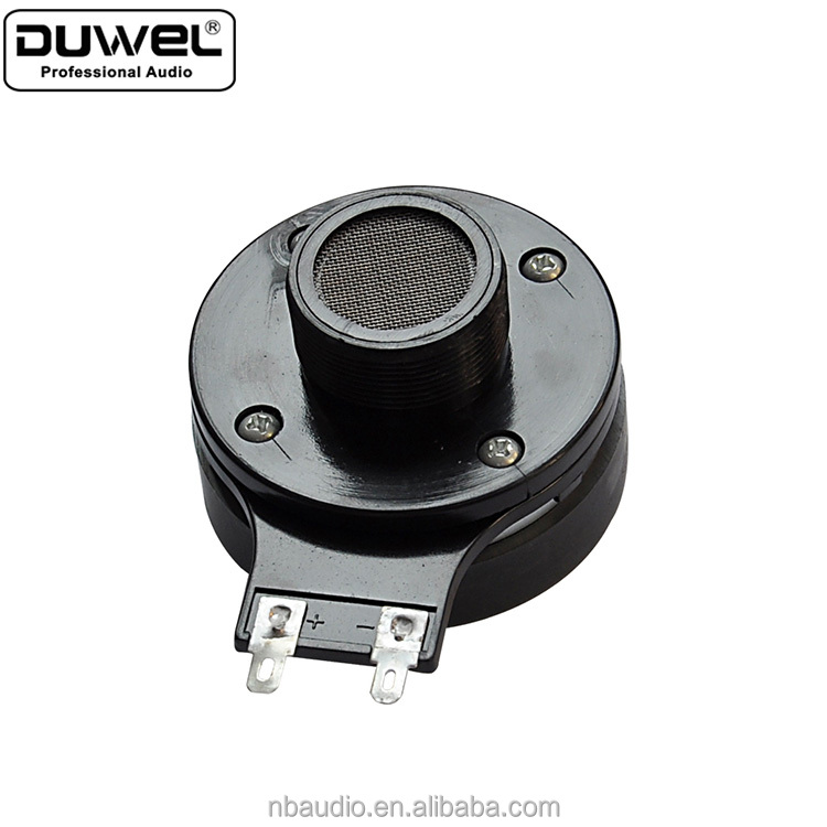 1 inch throat compression driver audio parts