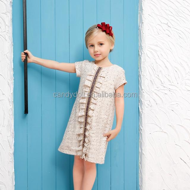 Дизайн красивых платьев