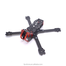 NEW Dragon X5 225 225mm 5 inch trueX 6061 aluminum parts adjustable carbon fiber for Fnatic FNC 230 Quadcopter FPV Racing Drone