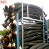Marine oil / fuel delivery composite rubber hose
