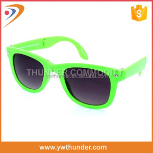 wholesale 2016 New festival sunglasses novelty Party Sunglasses