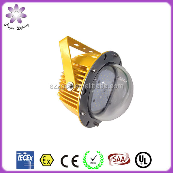 good heat sink explosion proof lighting flood lamp IP66