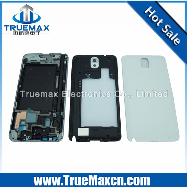 Back Cover for Samsung Note 3 N900S Housing Complete