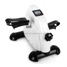Portable Cycle Exercise Bike Pedal Fitness Gym Leg Rehab Trainer Home Workout