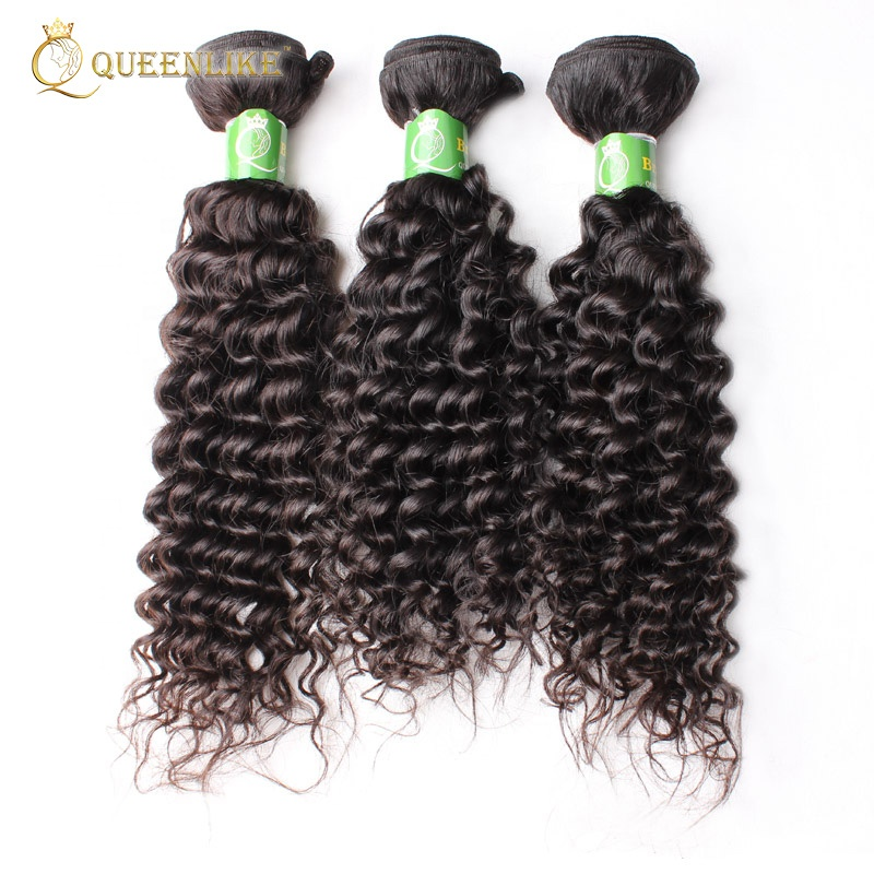 Kinky curly virgin human remy vietnam wholesale hair weave, Natural color or as your request