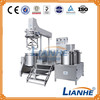 High quality homogenizing emulsifiing mixer,vacuum paste emulsifiers