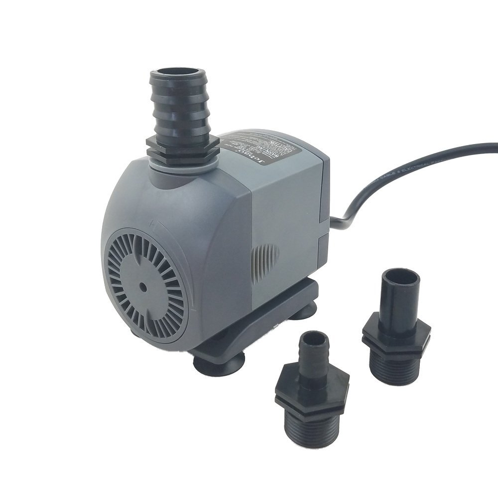 Jebao FA Series Submersible Fountain Pump, 720 GPH