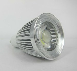 Hot Sale GU10 COB One Light Spotlight LED