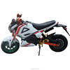 trade assurance factory customize 72V 2000w motorcycle electric