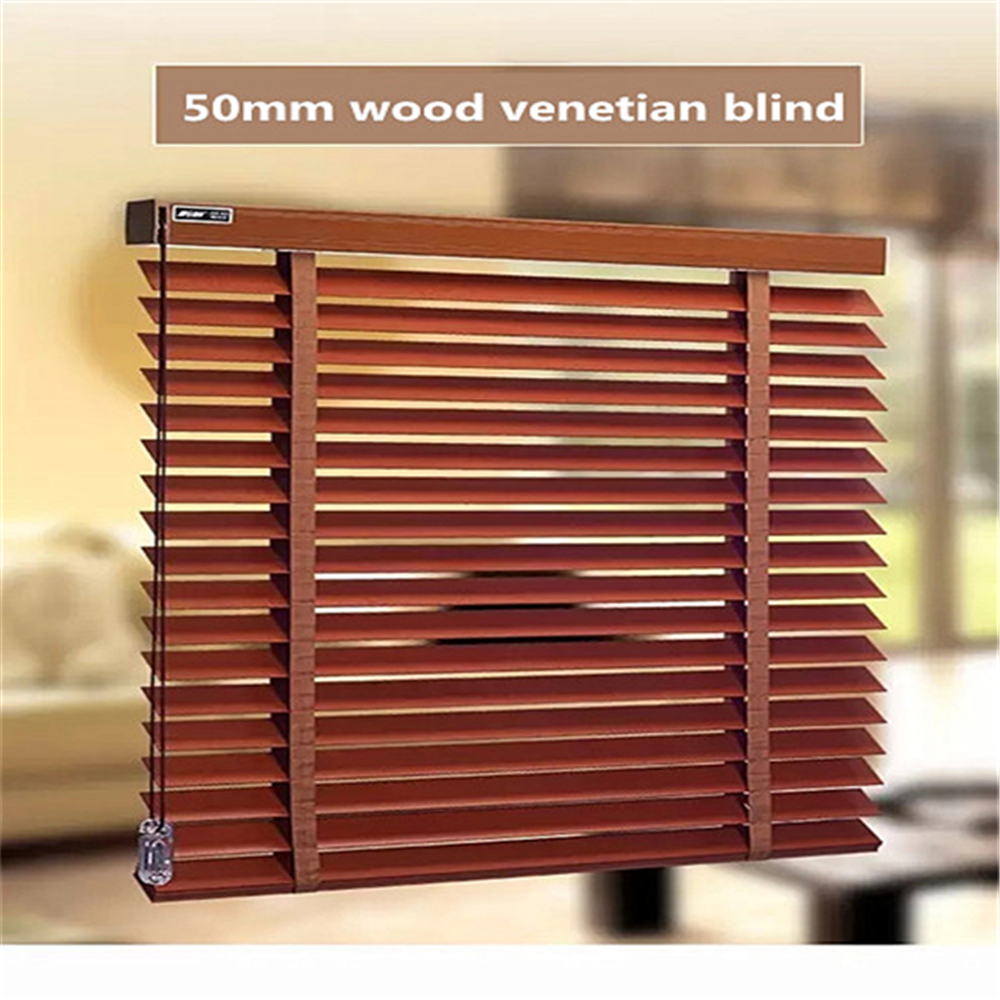 blinds giant wood wooden venetian
