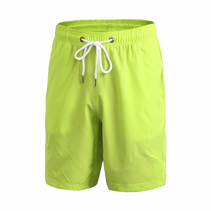 Men Training Shorts 2