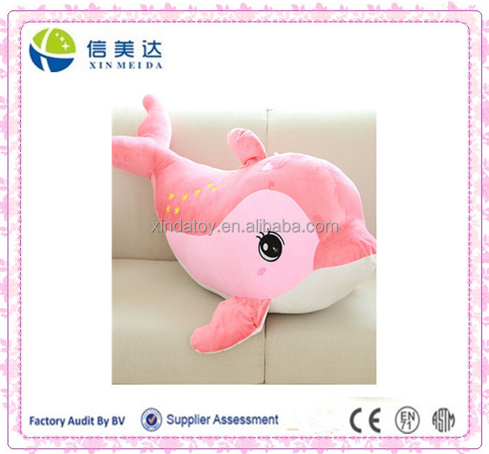 sea animal plush toys