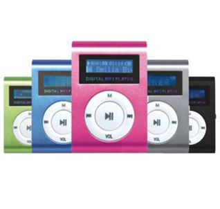 Popular!!! Portable LCD MP3 usb flash drive mp3,mp3 player,mp3 music player