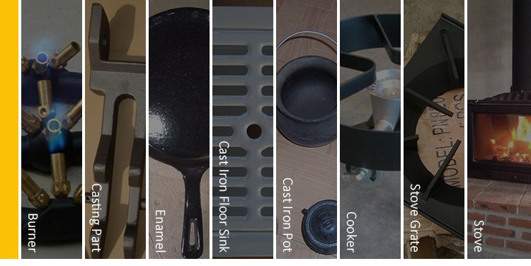 how to clean porcelain coated cast iron cookware