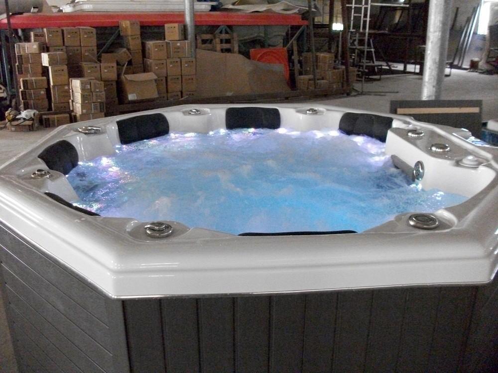 Vasca Da Bagno Di Grandi Dimensioni : Spa diretta della fabbrica spa vasca idromassaggio idromassaggio
