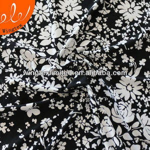 China wholesale 125g 85% nylon 15% spandex shiny bright stretch breathable lightweight fabric for underwear
