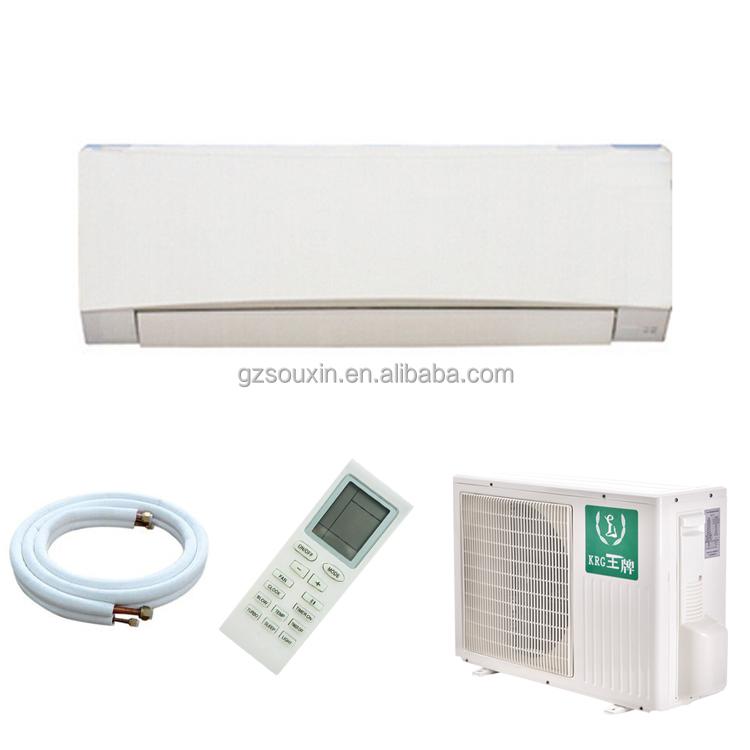 Termostato de aire acondicionado mini split