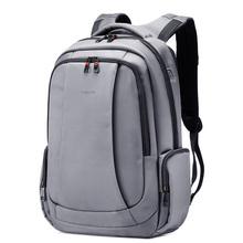 1671aed14a 2015 New Design Quality Brand Waterproof Nylon Men s Backpacks Unisex Women  Backpack Bag for 14