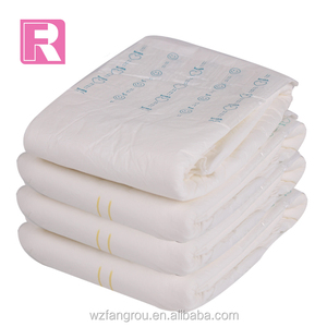 Wholesale disposable adult diapers for elders and patients Diaper adult/ in bulk
