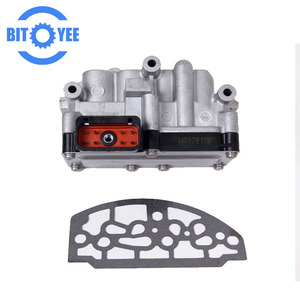 41te Transmission, 41te Transmission Suppliers and Manufacturers at