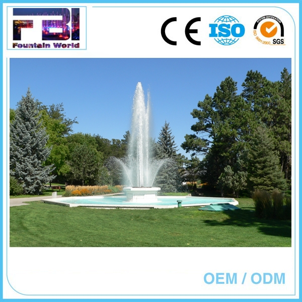 Manufacturer high quality marble wall fountain carved lady fountain