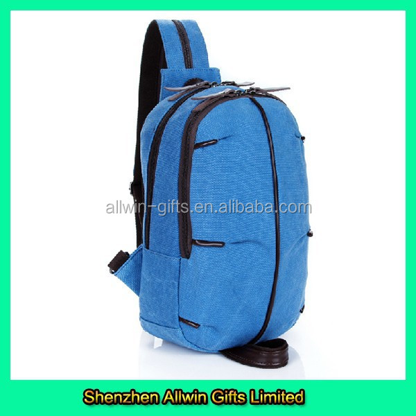 2014 Newest Style China For Custom Wholesale Brand Export School Bag