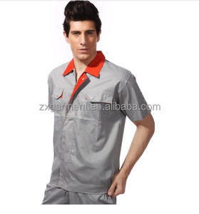Clothes Property Uniforms Plumber Overalls Electrician Protective Clothing Wholesale OEM Engineering Work clothing