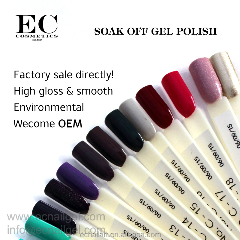 2017 Hot selling nail supplies no odour one phase uv nail gel,one step gel polish