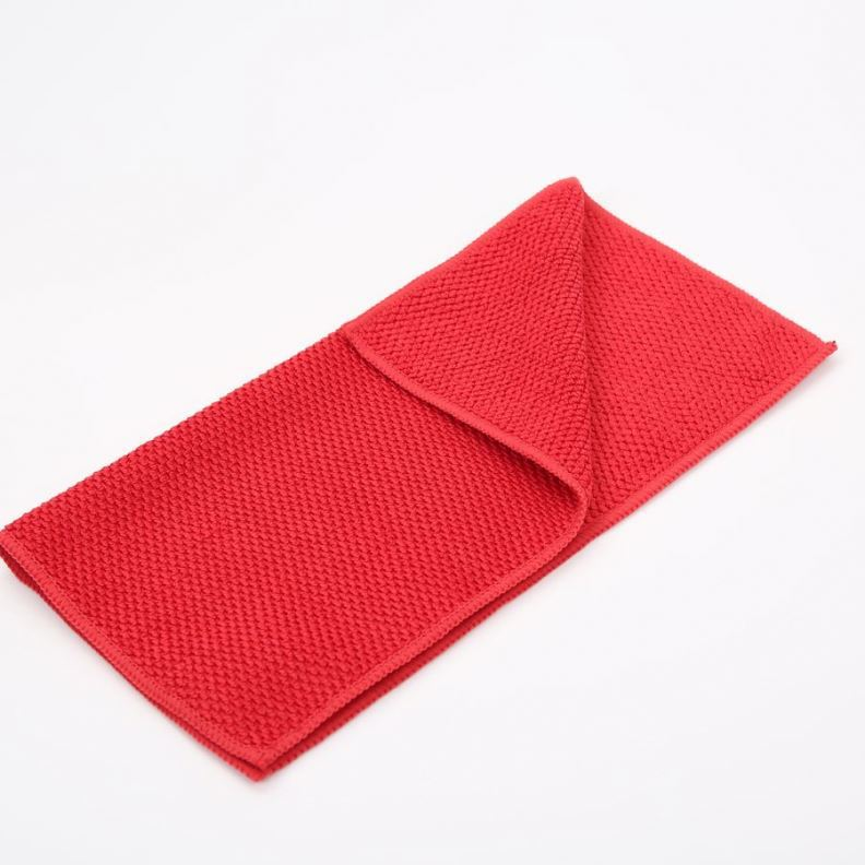 Buy Direct From China Factory Custom Design Logo Printed Microfiber Tissue Lens Cleaning Cloth