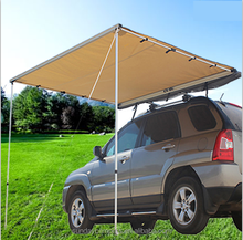4x4 Camping Car Side Awning