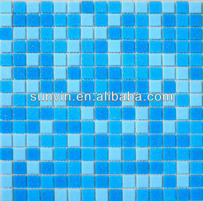 Ciel Bleu Tuile De Mosaïque En Verre Pour Piscine,Salle De Bain - Buy  Mosaïque De Piscine,Mosaïque De Piscine Bleue,Mosaïque De Verre Bleu  Product on ...