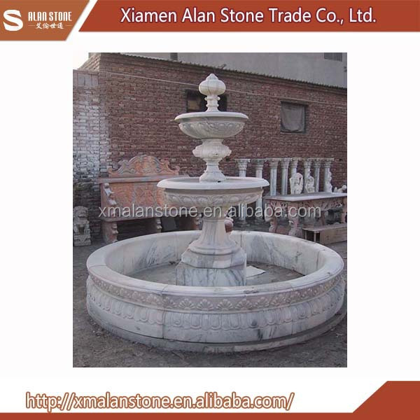 Natuurlijke antieke stenen fontein voor tuin decoratie stenen tuin producten product id - Decoratie stenen tuin ...
