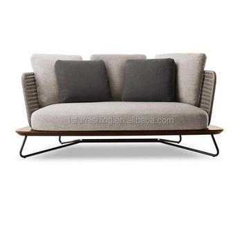 luxury contemporary Italian stainless steel living room love ...