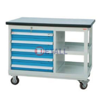 Esd Steel Tool Cabinet With Lock And Wheels Buy Steel
