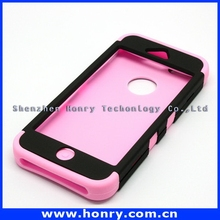Excellent quality hot sale shell phone case for iphone5 cover